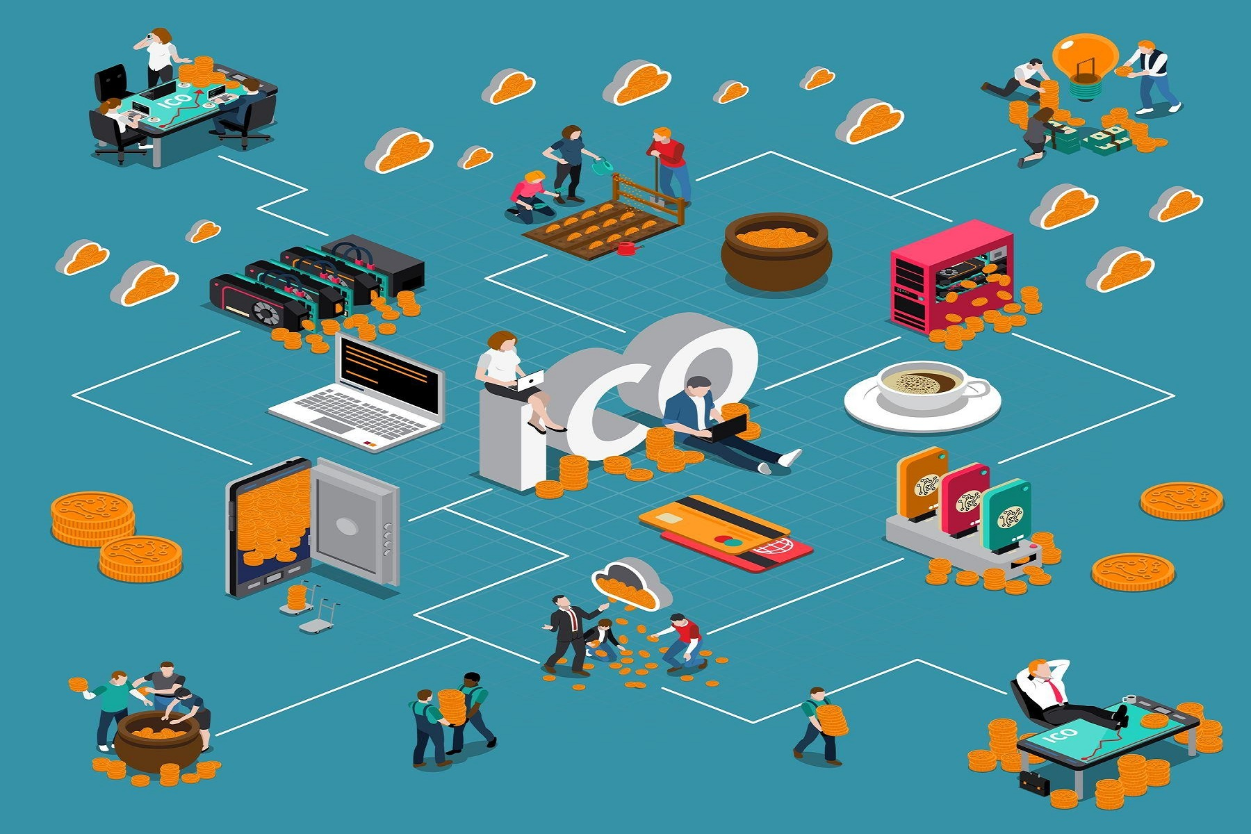 ICO Marketing Strategy-1