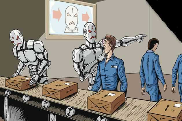 Automation and its impact on employment
