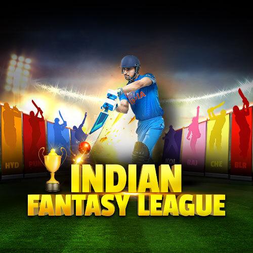 IPL Fantasy Game