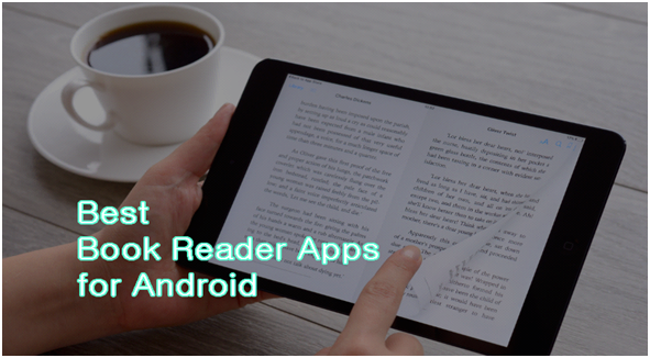 Best Book Reader Apps for Android