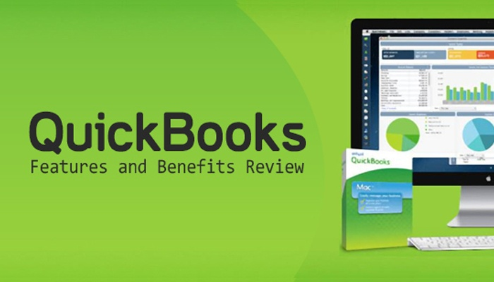 Get to know QuickBooks Payroll Software