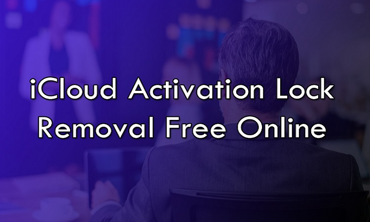 icloud activation