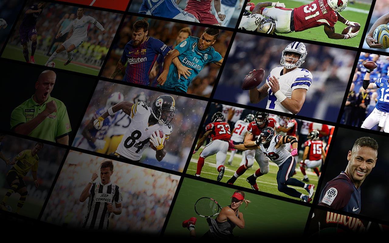 Top Alternatives For Live Streaming Sports
