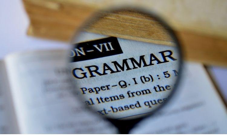 Grammarl