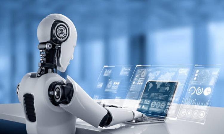 AI consultant