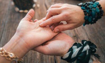 Find Love Through Palmistry