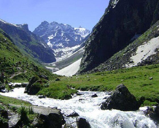 Indian Treks
