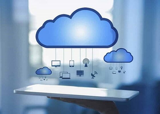 cloud-services hosting